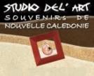 STUDIO DEL'ART - Tableaux de sable mobile et Nautile - Nouméa