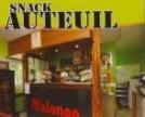 SNACK D'AUTEUIL - Restaurant, cuisine familiale - Dumbéa