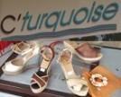C' TURQUOISE - Prêt-à-porter, Accessoires, Chaussures - Nouméa